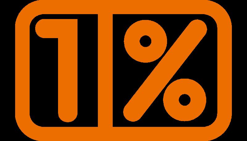 Pożyteczny 1%
